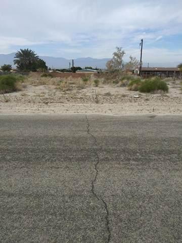 0 71155 Salton View Dr., North Shore, CA 92254 (#219039236DA) :: A|G Amaya Group Real Estate