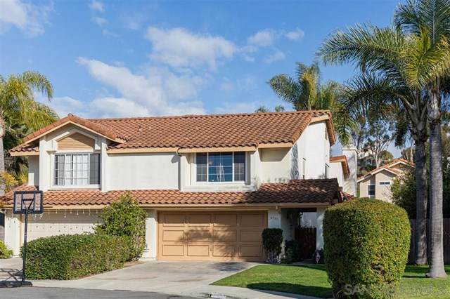 8735 Creekwood Lane, San Diego, CA 92129 (#200008162) :: Faye Bashar & Associates