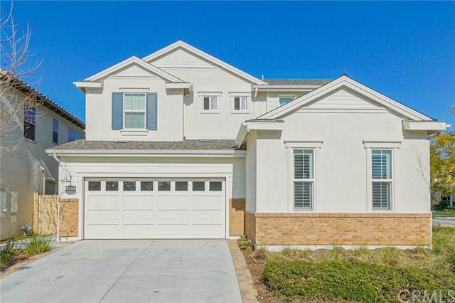 117 Port, Irvine, CA 92618 (#PW20035532) :: RE/MAX Empire Properties