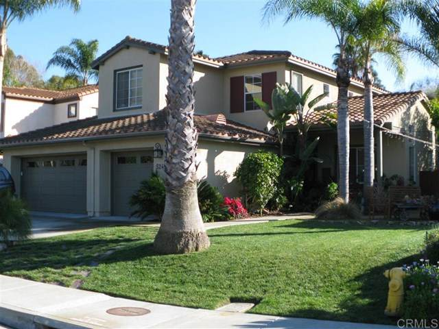 5249 Frost, Carlsbad, CA 92008 (#200008227) :: eXp Realty of California Inc.