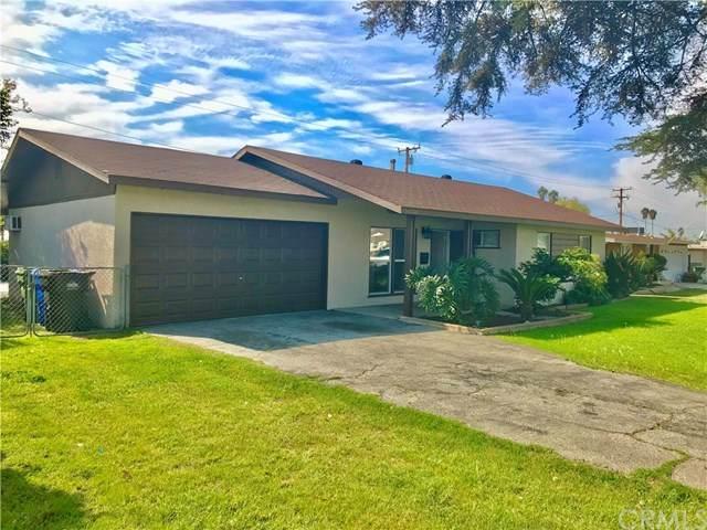16348 E Cypress Street, Covina, CA 91722 (#CV20035905) :: Crudo & Associates