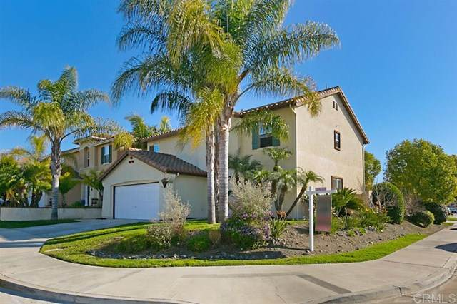 1341 Corte Bagalso, San Marcos, CA 92069 (#200008158) :: RE/MAX Masters