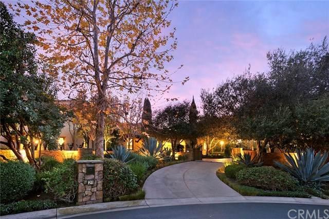 21 Salt Bush, Irvine, CA 92603 (#OC20020954) :: RE/MAX Empire Properties