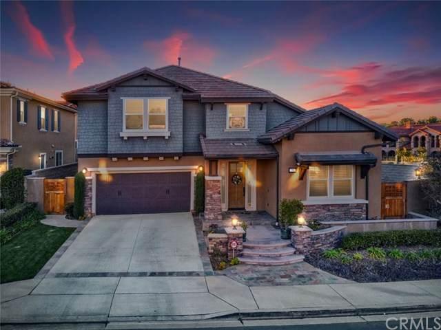 3951 Dunmurry Lane, Yorba Linda, CA 92886 (#PW20036133) :: Berkshire Hathaway Home Services California Properties