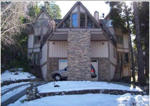 179 State Highway 173, Lake Arrowhead, CA 92352 (#IV20036358) :: Allison James Estates and Homes
