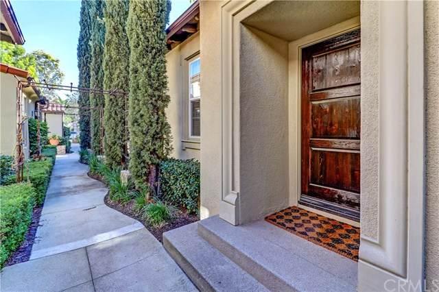 59 Greenhouse, Irvine, CA 92603 (#PW20036000) :: Berkshire Hathaway Home Services California Properties