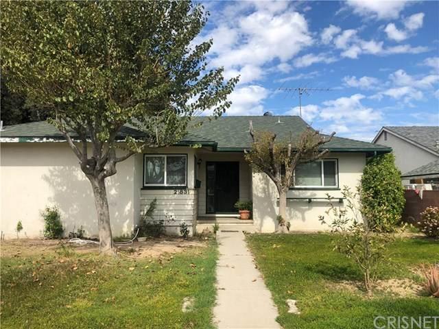 21831 Arminta Street, Canoga Park, CA 91304 (#SR20034762) :: Better Living SoCal
