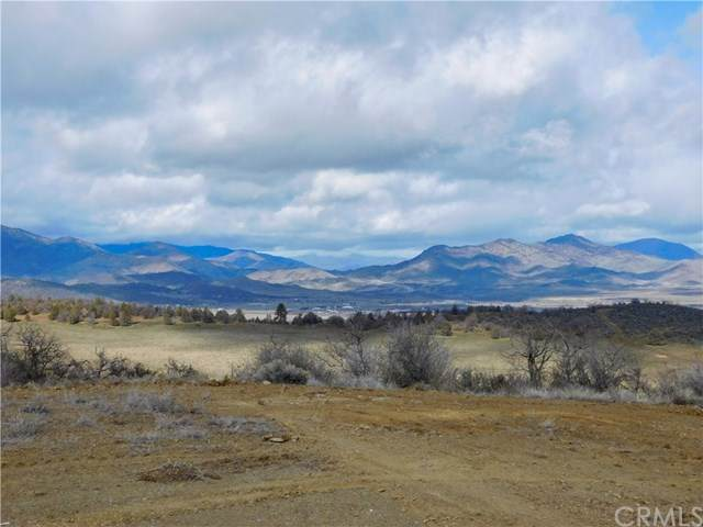 0 Kilgore Hills, Yreka, CA  (#SN20036037) :: Realty ONE Group Empire
