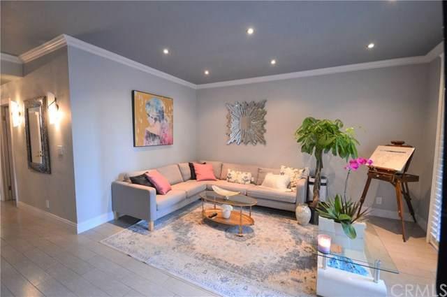 3913 N Virginia Road #107, Long Beach, CA 90807 (#DW20036309) :: Z Team OC Real Estate