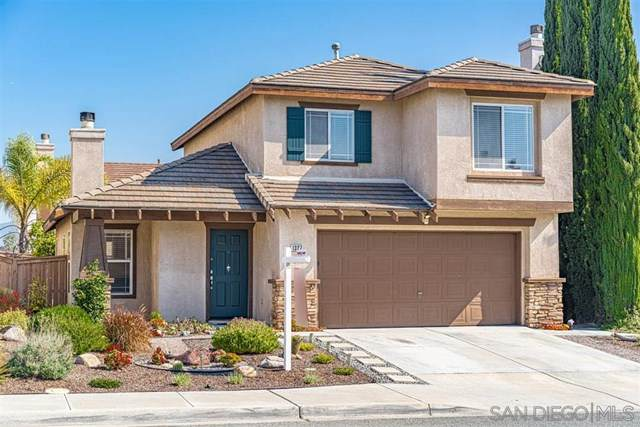 1327 Borrego Springs, Chula Vista, CA 91915 (#200008236) :: Realty ONE Group Empire