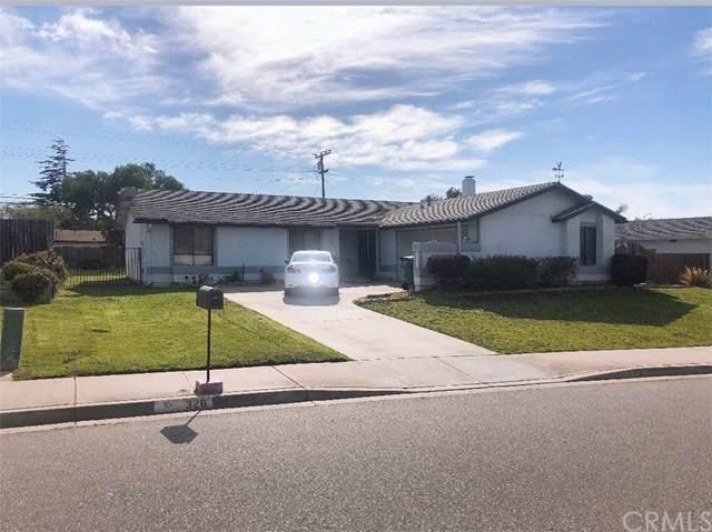 326 Crescent Avenue, Santa Maria, CA 93455 (#PI20036467) :: Team Tami