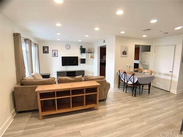 1522 S Baldwin Avenue #3, Arcadia, CA 91007 (#AR20034006) :: Veléz & Associates