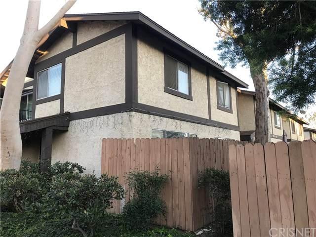 9800 Vesper Avenue #89, Panorama City, CA 91402 (#SR20035968) :: The Brad Korb Real Estate Group