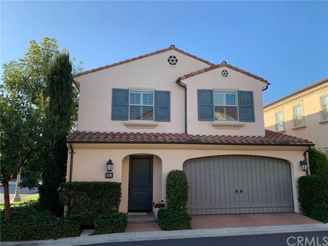 61 Sedgewick, Irvine, CA 92620 (#OC20036435) :: RE/MAX Empire Properties
