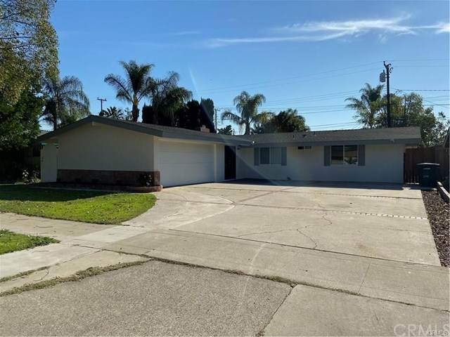 1244 W Cherry Drive, Orange, CA 92868 (#PW20036433) :: Allison James Estates and Homes
