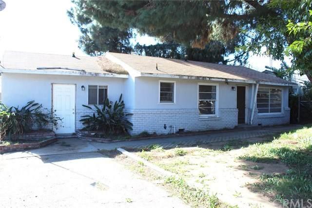6046 Humble Street, Riverside, CA 92509 (#EV20024417) :: Berkshire Hathaway Home Services California Properties