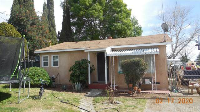 146 Park Avenue, Banning, CA 92220 (#EV20036408) :: Cal American Realty