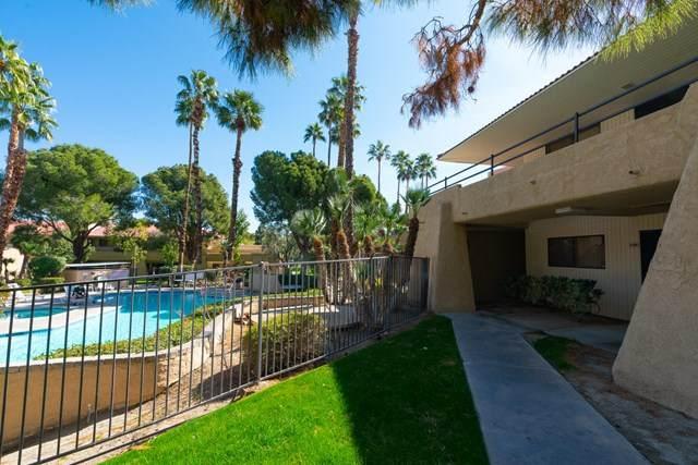 2812 Auburn Court F108, Palm Springs, CA 92262 (#219039244DA) :: Allison James Estates and Homes
