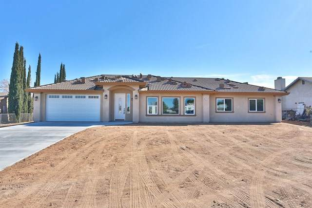17851 Fairburn Street, Hesperia, CA 92345 (#522236) :: Berkshire Hathaway Home Services California Properties