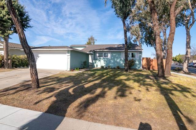 3147 Hostetter Road, San Jose, CA 95132 (#ML81783136) :: Berkshire Hathaway Home Services California Properties
