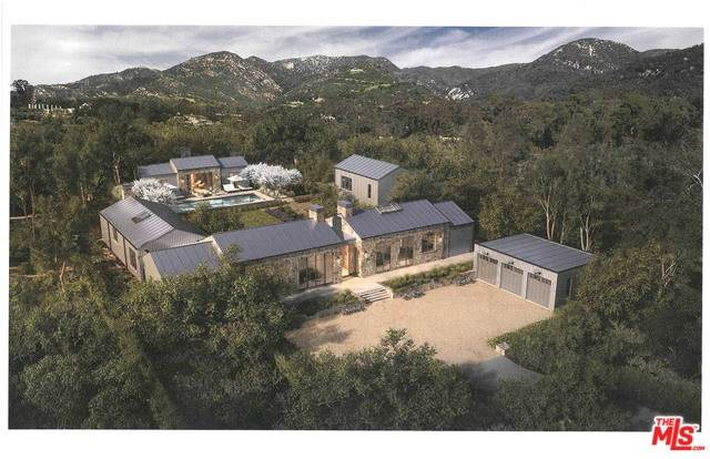 819 Ashley Road, Montecito, CA 93108 (#20555728) :: RE/MAX Parkside Real Estate