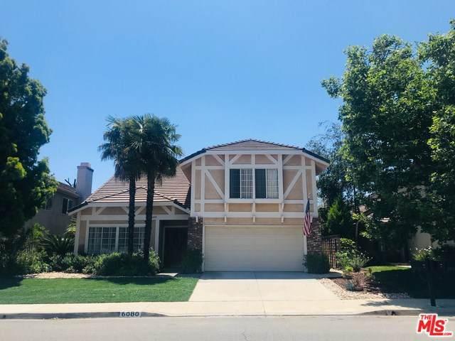 6080 Sunnycrest Drive, Oak Park, CA 91377 (#20555276) :: Crudo & Associates