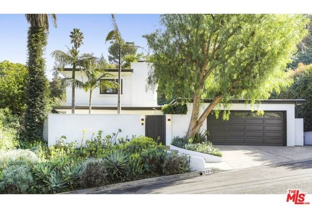 2154 Sunset Crest Drive, Los Angeles (City), CA 90046 (#20555492) :: Blake Cory Home Selling Team
