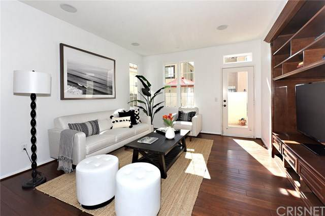 11509 Bargello Way, Porter Ranch, CA 91326 (#SR20034419) :: Blake Cory Home Selling Team
