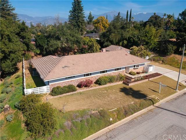 401 Jordan Drive, Redlands, CA 92373 (#IV20033514) :: Berkshire Hathaway Home Services California Properties