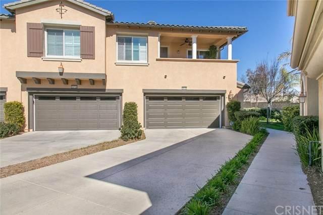 28706 Verona Drive, Valencia, CA 91354 (#SR20031288) :: Blake Cory Home Selling Team