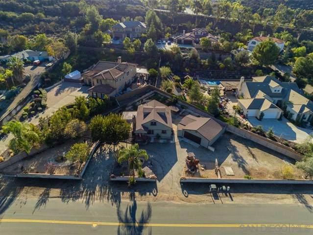 11646 Creek Rd, Poway, CA 92064 (#200008246) :: RE/MAX Masters