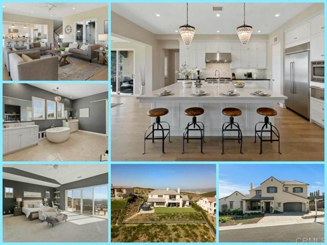 893 Pearl Drive, San Marcos, CA 92078 (#200008245) :: eXp Realty of California Inc.