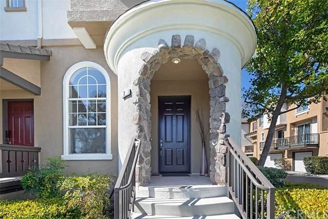 2 Open View Lane Lane, Aliso Viejo, CA 92656 (#OC20020649) :: Berkshire Hathaway Home Services California Properties