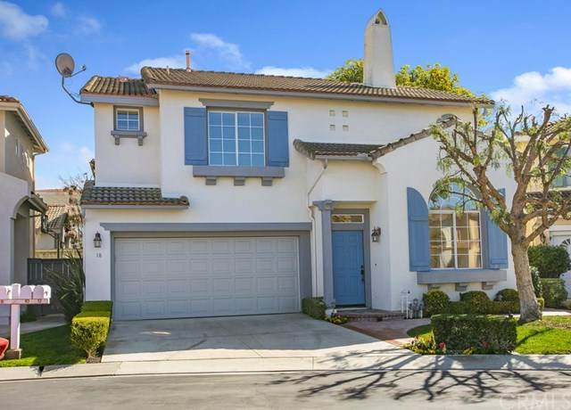 10 Cota Court, Aliso Viejo, CA 92656 (#OC20034784) :: Berkshire Hathaway Home Services California Properties