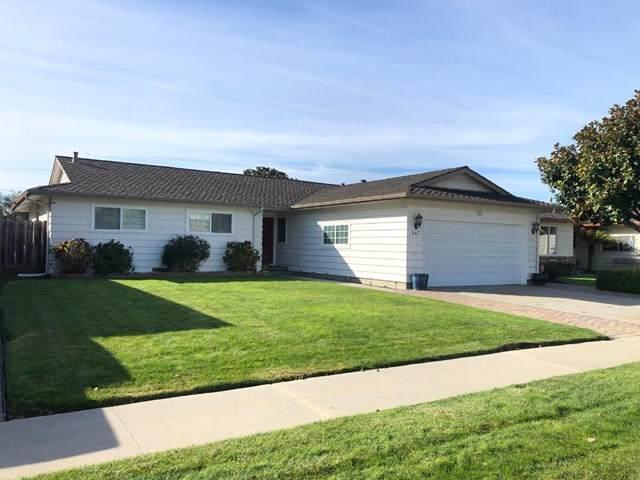 647 San Felipe Street, Salinas, CA 93901 (#ML81783137) :: RE/MAX Parkside Real Estate
