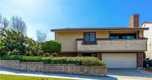 3002 Lazy Meadow Drive, Torrance, CA 90505 (#SB20031062) :: Blake Cory Home Selling Team