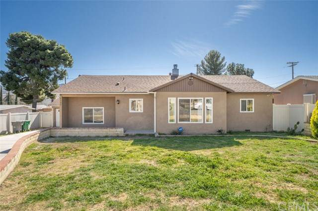 1152 W Williams Street, Banning, CA 92220 (#IV20036146) :: Cal American Realty