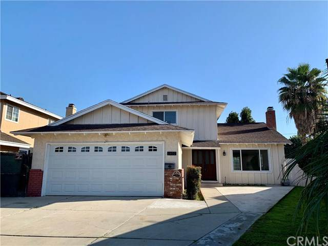 1402 S Rama Drive, West Covina, CA 91790 (#WS20028728) :: Allison James Estates and Homes
