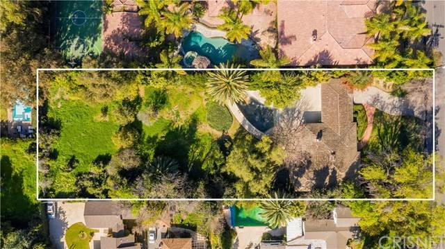 6217 Matilija Avenue, Valley Glen, CA 91401 (#SR20035610) :: The Brad Korb Real Estate Group