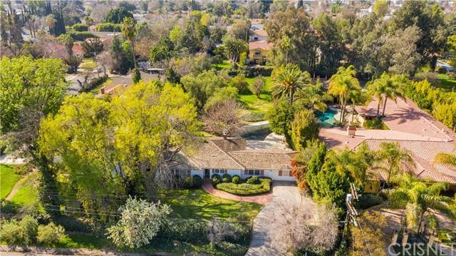 6217 Matilija Avenue, Valley Glen, CA 91401 (#SR20035587) :: The Brad Korb Real Estate Group