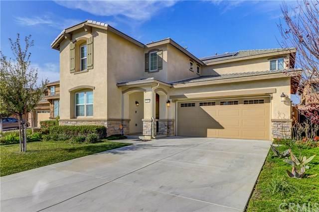15476 Vanilla Bean Lane, Fontana, CA 92336 (#CV20036324) :: Mainstreet Realtors®