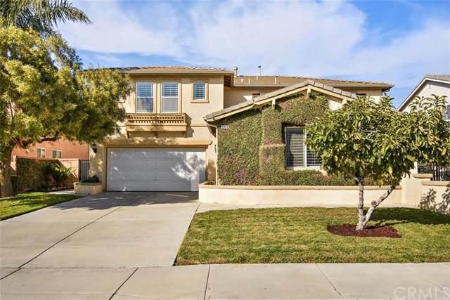 12476 Current Drive, Eastvale, CA 91752 (#CV20036545) :: Mainstreet Realtors®