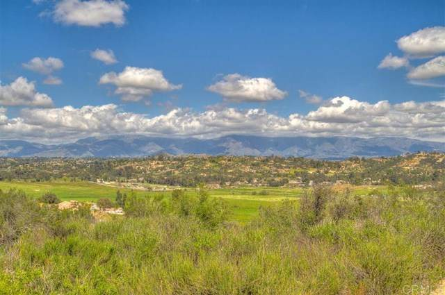 Mirar De Valle, Lot, Valley Center, CA 92082 (#200008266) :: Team Tami