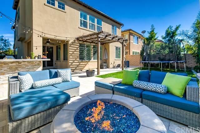 10 Honeysuckle, Lake Forest, CA 92630 (#OC20034874) :: Berkshire Hathaway Home Services California Properties