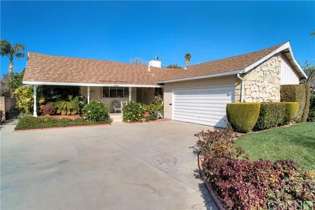 16101 Acre Street, North Hills, CA 91343 (#SR20035252) :: The Brad Korb Real Estate Group