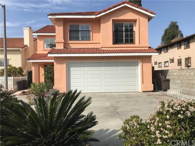 2419 Havenpark Avenue, South El Monte, CA 91733 (#AR20021094) :: Crudo & Associates
