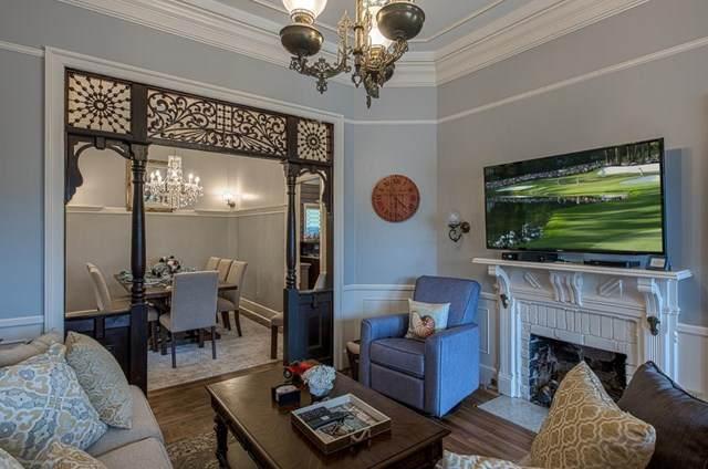 202 Lobos Avenue, Pacific Grove, CA 93950 (#ML81783166) :: RE/MAX Parkside Real Estate