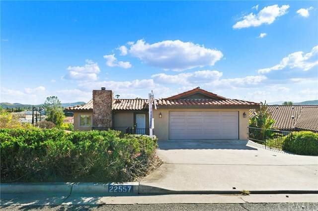 22557 Canyon Club Drive, Canyon Lake, CA 92587 (#SW20036605) :: Realty ONE Group Empire