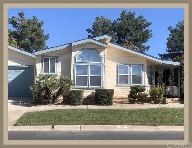 10961 Desert Lawn Drive #340, Calimesa, CA 92320 (#NP20036615) :: Fred Sed Group