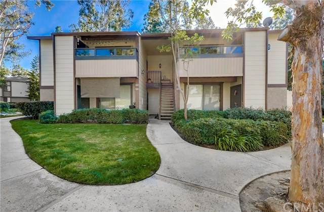 20702 El Toro Road #410, Lake Forest, CA 92630 (#OC20035752) :: Berkshire Hathaway Home Services California Properties